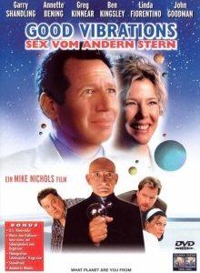 """Good Vibrations - Sex vom anderen Stern"""