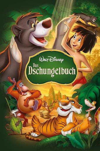 """""""Das Dschungelbuch"""""""