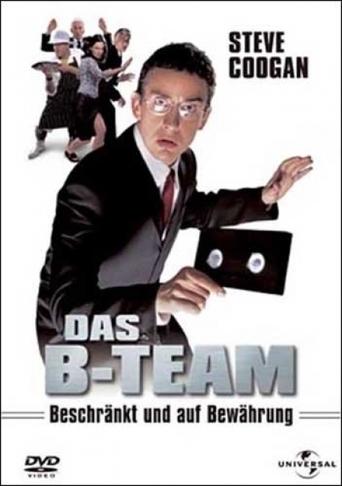 """""""Das B-Team: Beschränkt und auf Bewährung"""""""