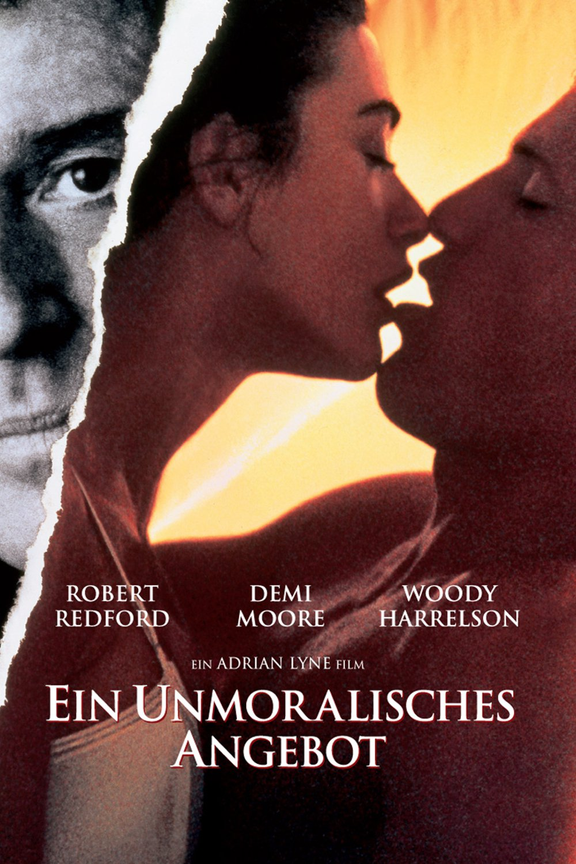 """""""Ein unmoralisches Angebot"""""""