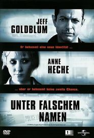 "Poster for the movie ""Unter falschem Namen"""