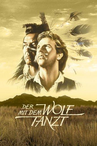 """""""Der mit dem Wolf tanzt"""""""