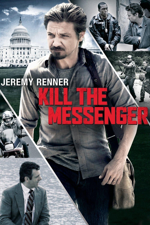 """Kill the Messenger"""