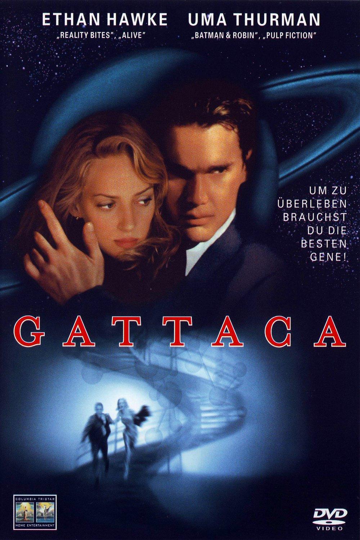 """""""Gattaca"""""""