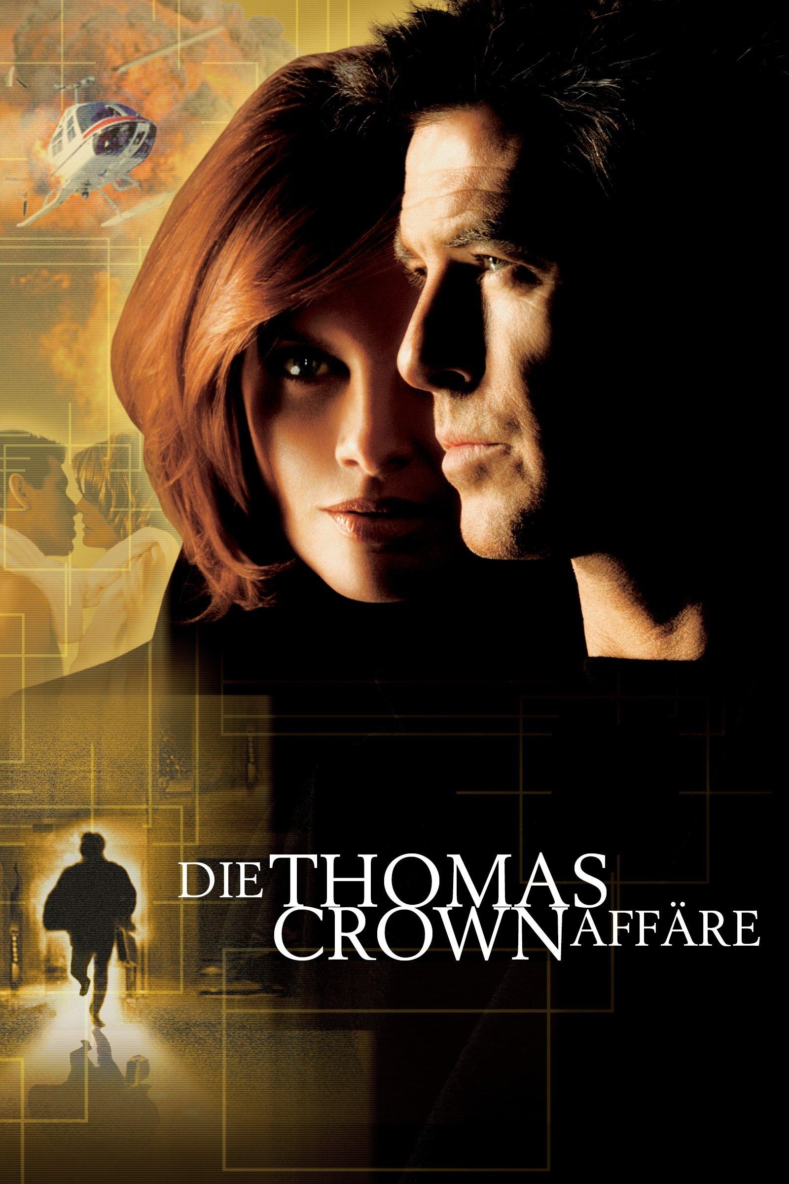 """""""Die Thomas Crown Affäre"""""""
