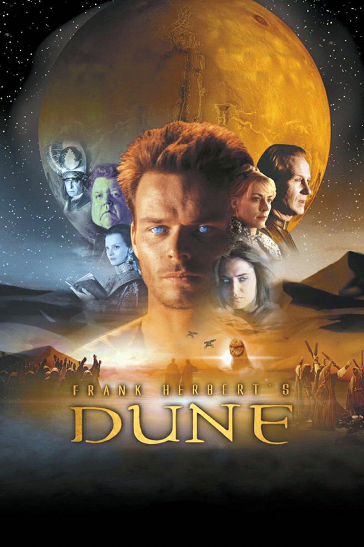 """""""Dune - Der Wüstenplanet"""""""