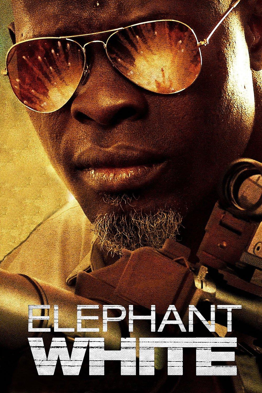 """""""Elephant White"""""""
