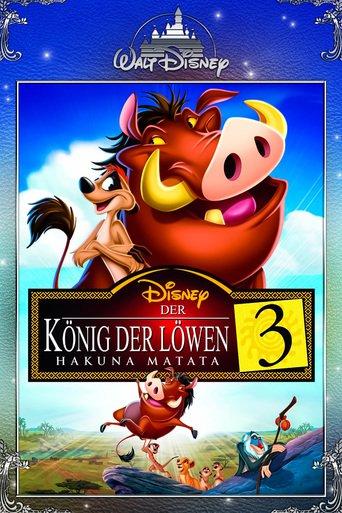 """""""Der König der Löwen 3 - Hakuna Matata"""""""