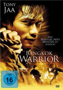 """Bangkok Warrior"""