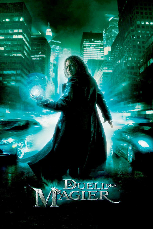 """""""Duell der Magier"""""""