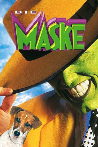 """""""Die Maske"""""""