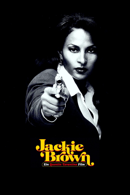 """""""Jackie Brown"""""""