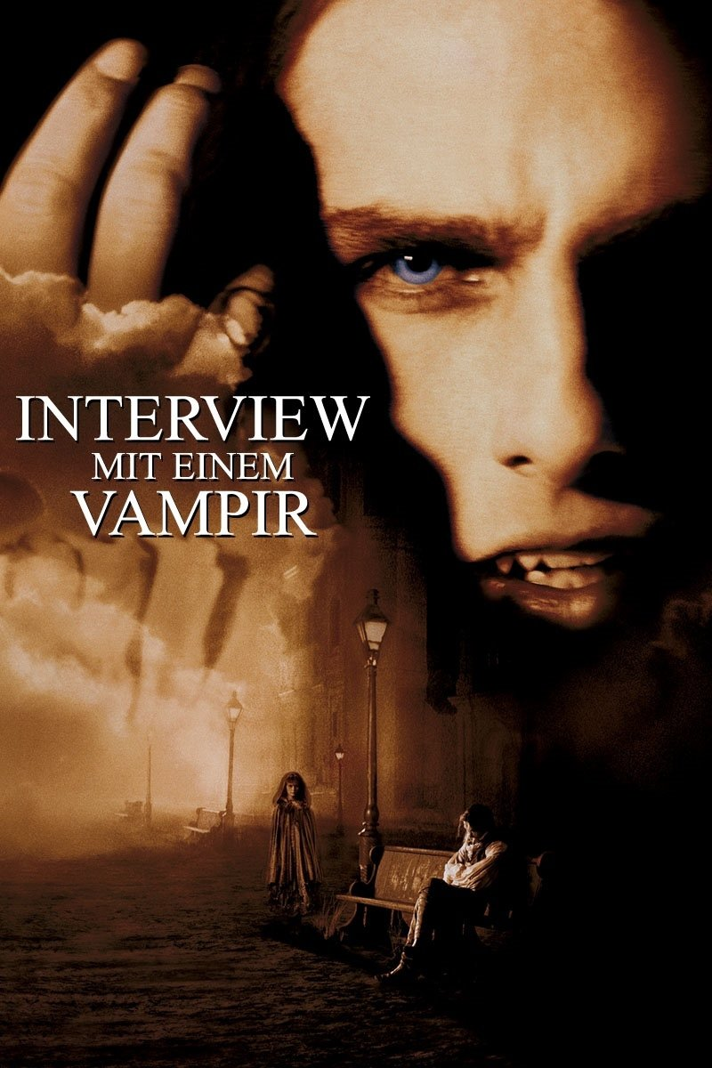 """""""Interview mit einem Vampir"""""""