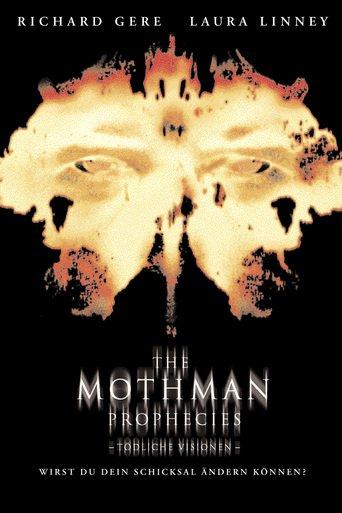 """The Mothman Prophecies - Tödliche Visionen"""