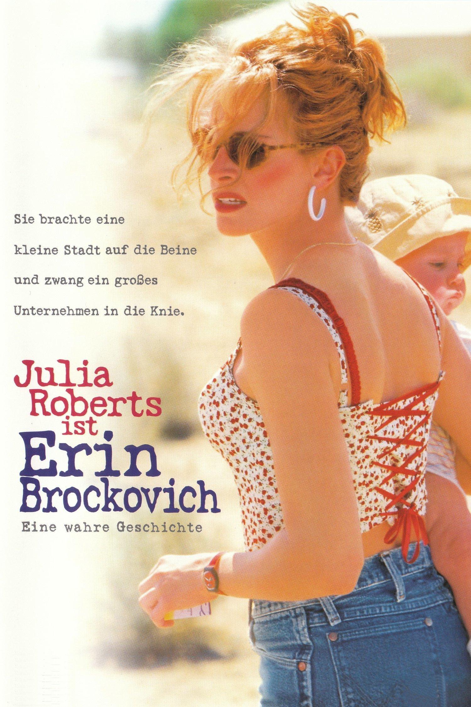 """""""Erin Brockovich - Eine wahre Geschichte"""""""