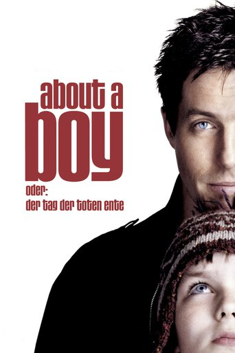 """""""About a Boy oder: Der Tag der toten Ente"""""""