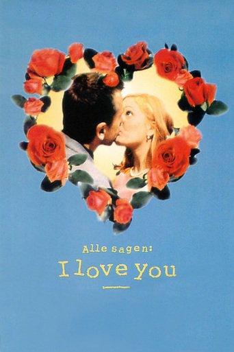 """""""Alle sagen: I Love You"""""""