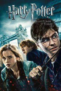 """""""Harry Potter und die Heiligtümer des Todes - Teil 1"""""""