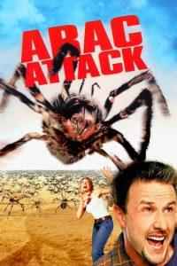 """""""Arac Attack - Angriff der achtbeinigen Monster"""""""