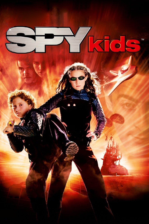 """""""Spy Kids"""""""
