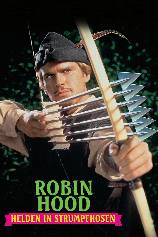 """""""Robin Hood - Helden in Strumpfhosen"""""""