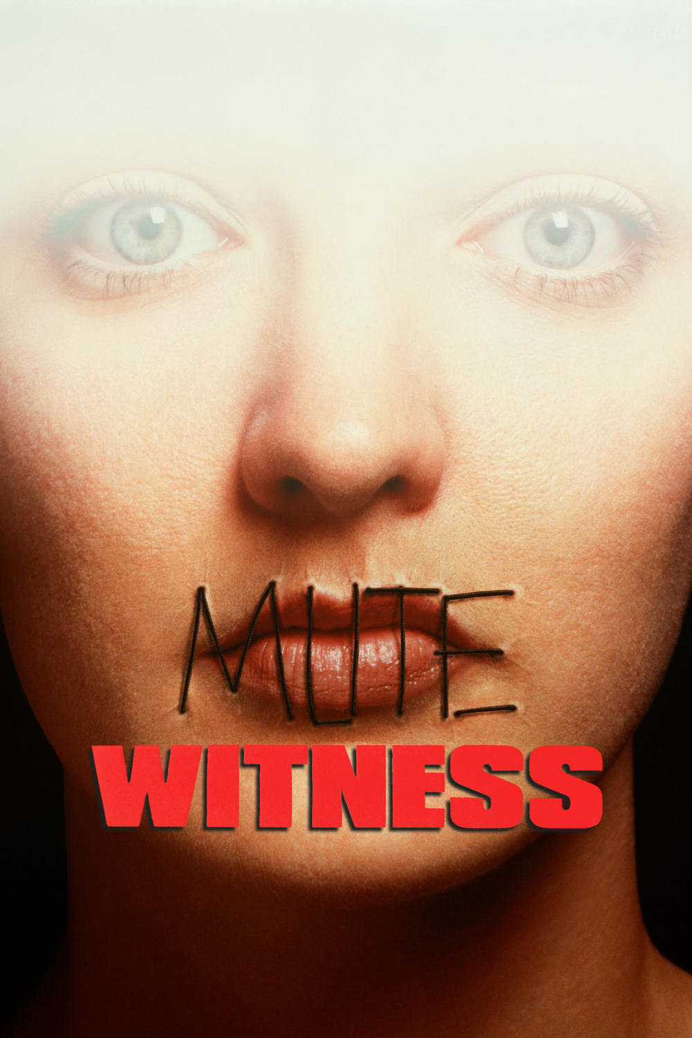 """Mute Witness - Stumme Zeugin"""