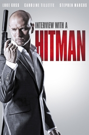"""Poster for the movie """"Interview with a Hitman"""""""
