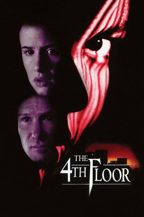 """The 4th Floor - Haus der Angst"""