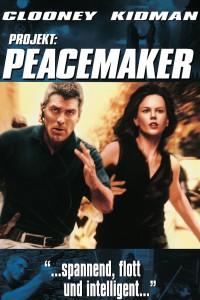 """Projekt: Peacemaker"""