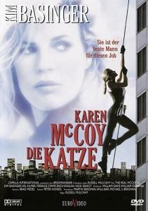 """""""Karen McCoy - Die Katze"""""""
