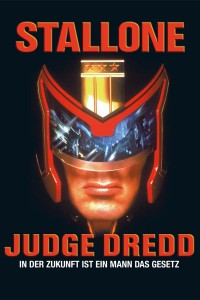 """Judge Dredd"""