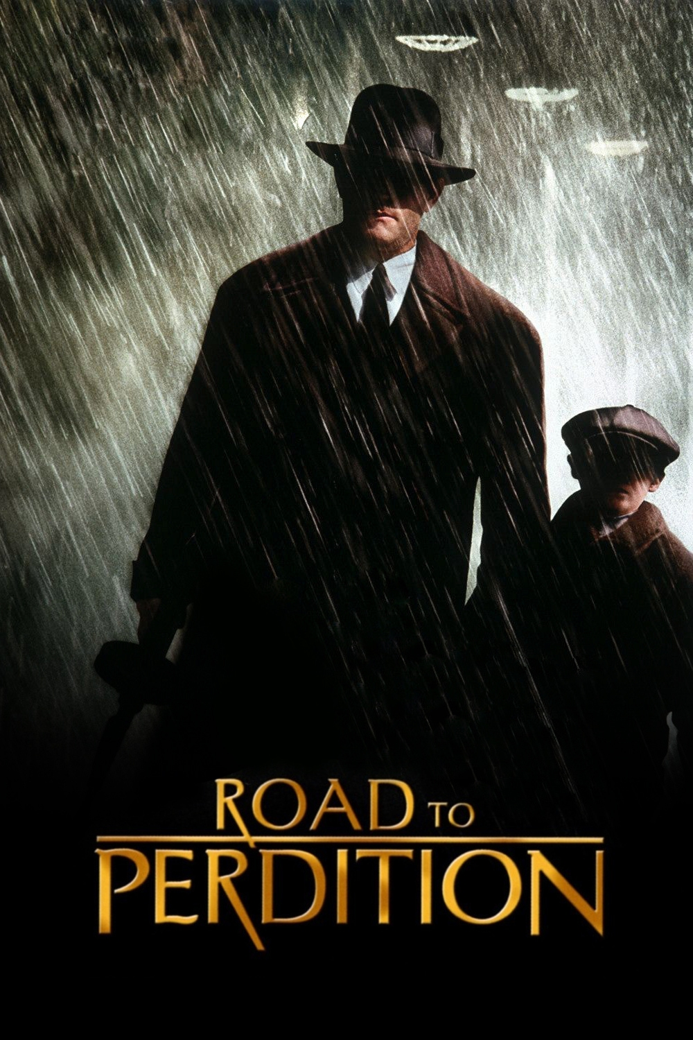 """""""Road to Perdition"""""""