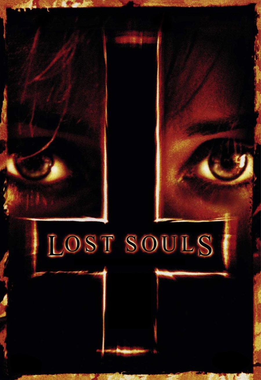 """Lost Souls - Verlorene Seelen"""