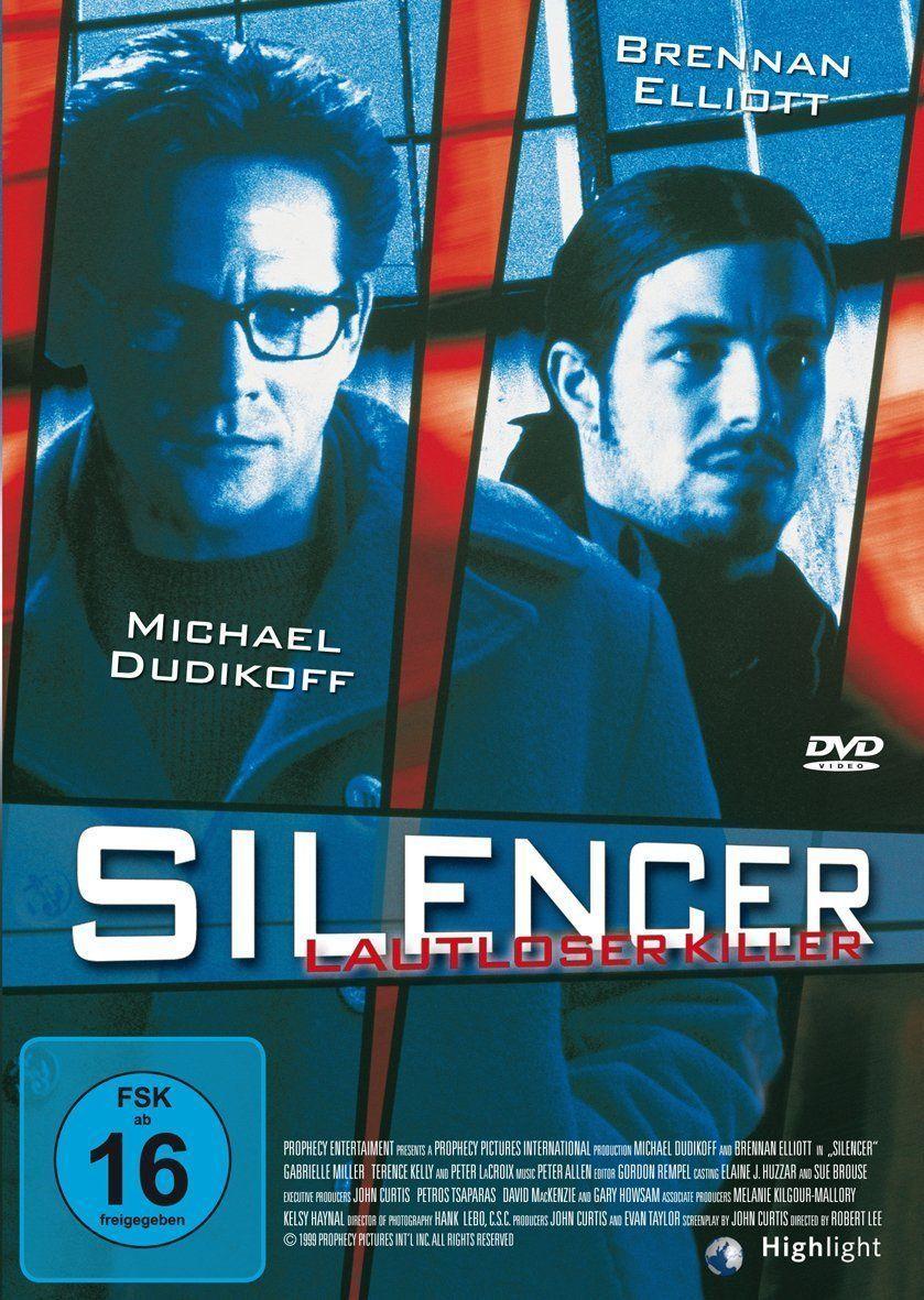 """""""Silencer - Lautloser Killer"""""""