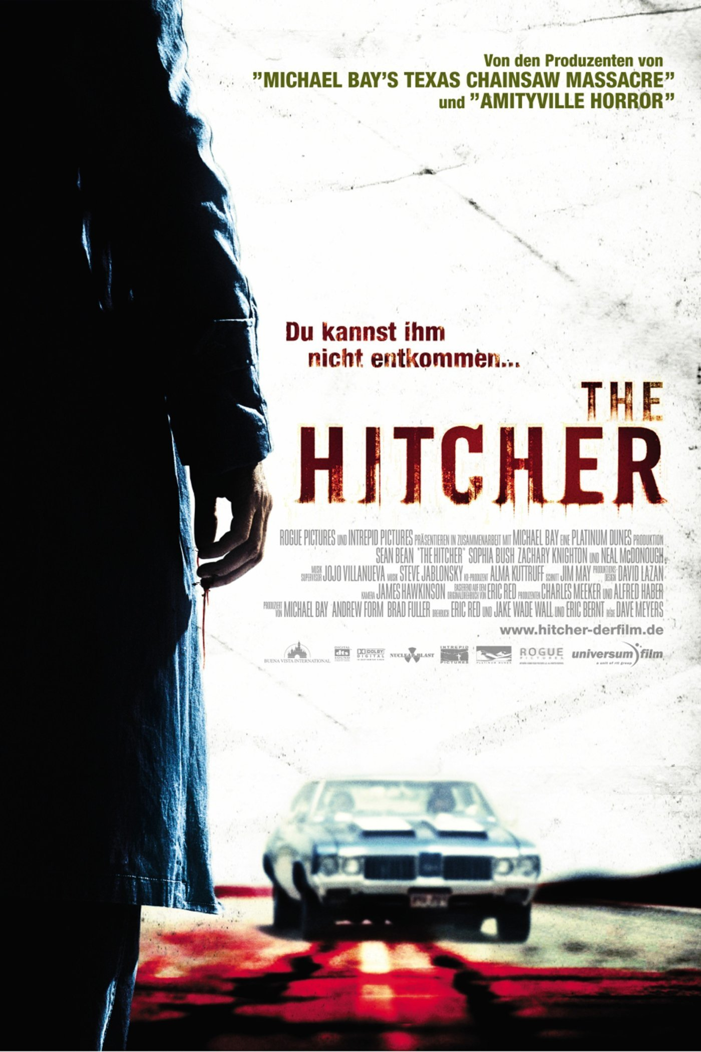 """The Hitcher"""