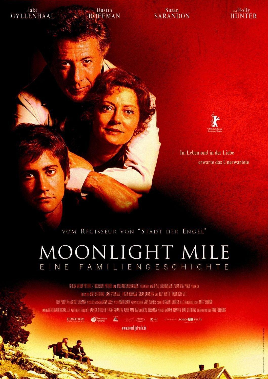 """Moonlight Mile"""
