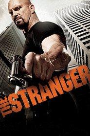 """Poster for the movie """"The Stranger"""""""