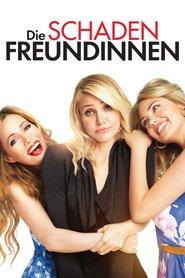"""Poster for the movie """"Die Schadenfreundinnen"""""""