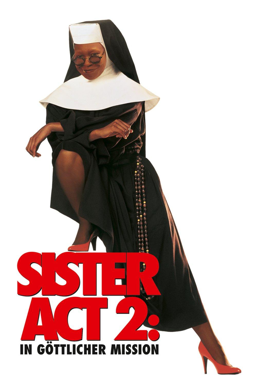 """Sister Act 2 - In göttlicher Mission"""
