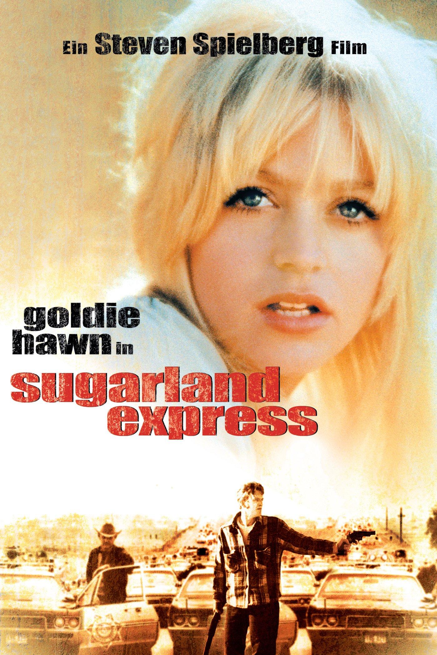 """""""Sugarland Express"""""""