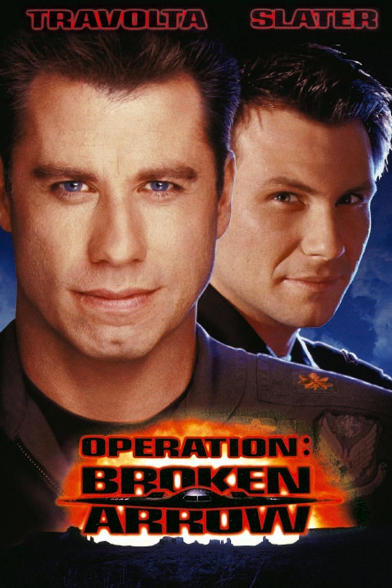 """""""Operation: Broken Arrow"""""""