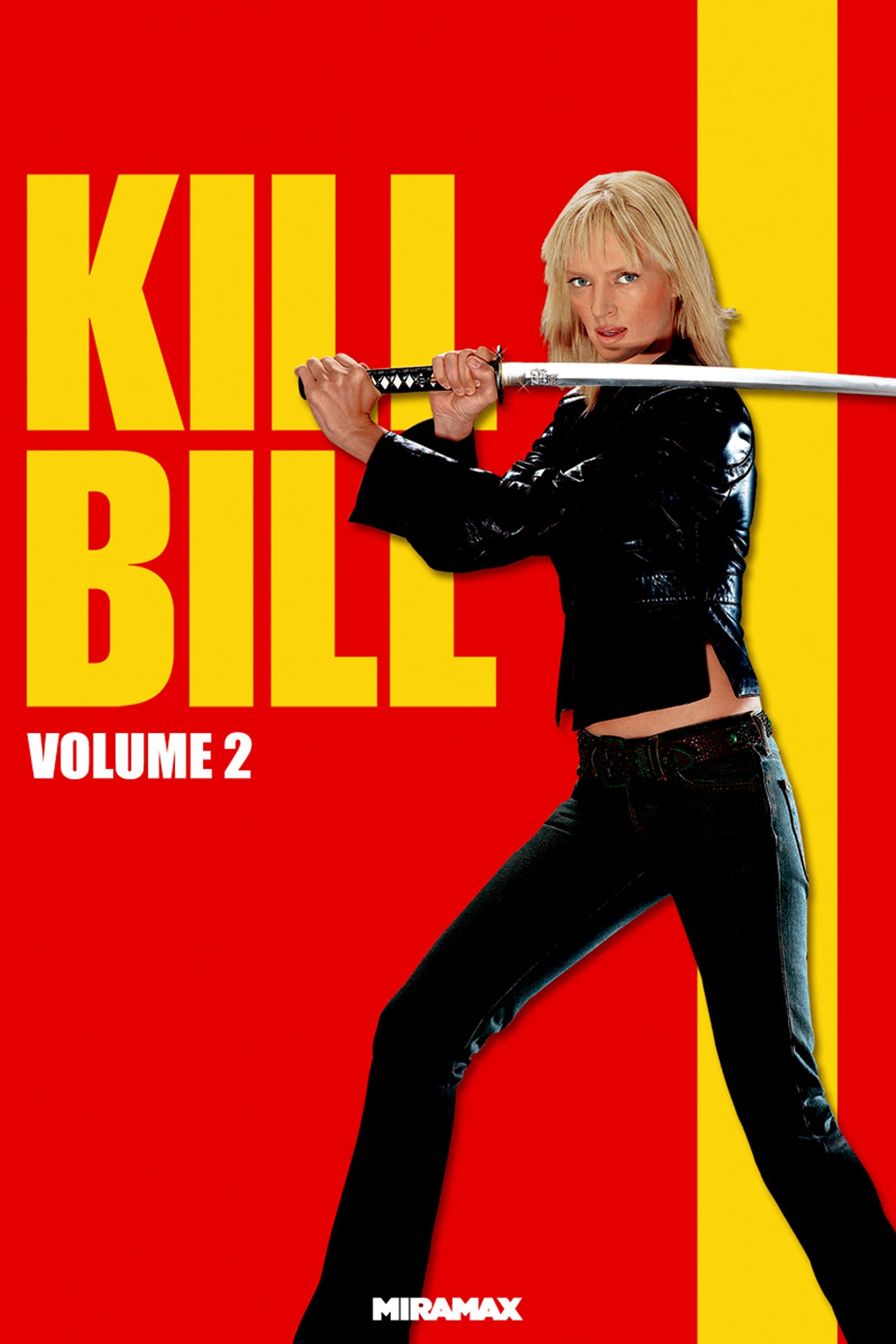 """Kill Bill - Vol. 2"""