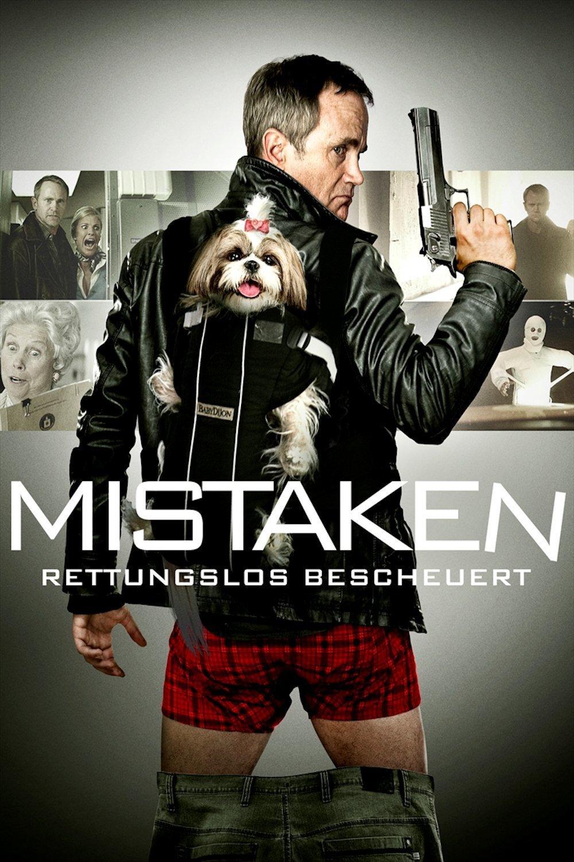 """""""Mistaken"""""""