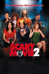 """Scary Movie 2"""