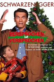 "Poster for the movie ""Versprochen ist versprochen"""