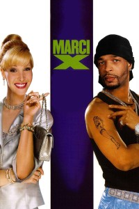 """Marci X - Uptown Gets Down"""