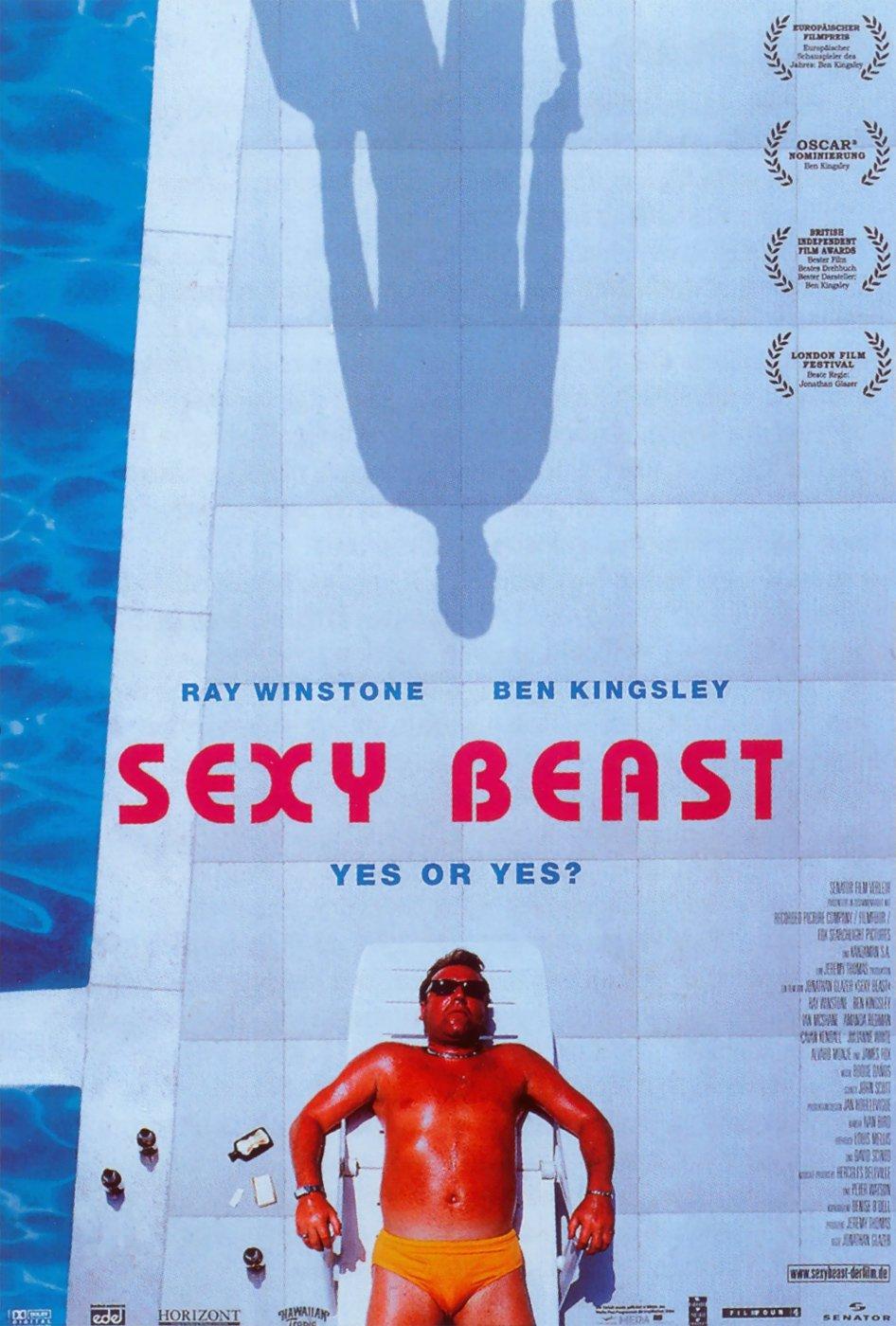 """""""Sexy Beast"""""""