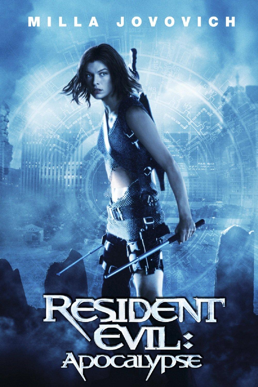 """""""Resident Evil: Apocalypse"""""""