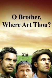 """O Brother, Where Art Thou? - Eine Mississippi-Odyssee"""