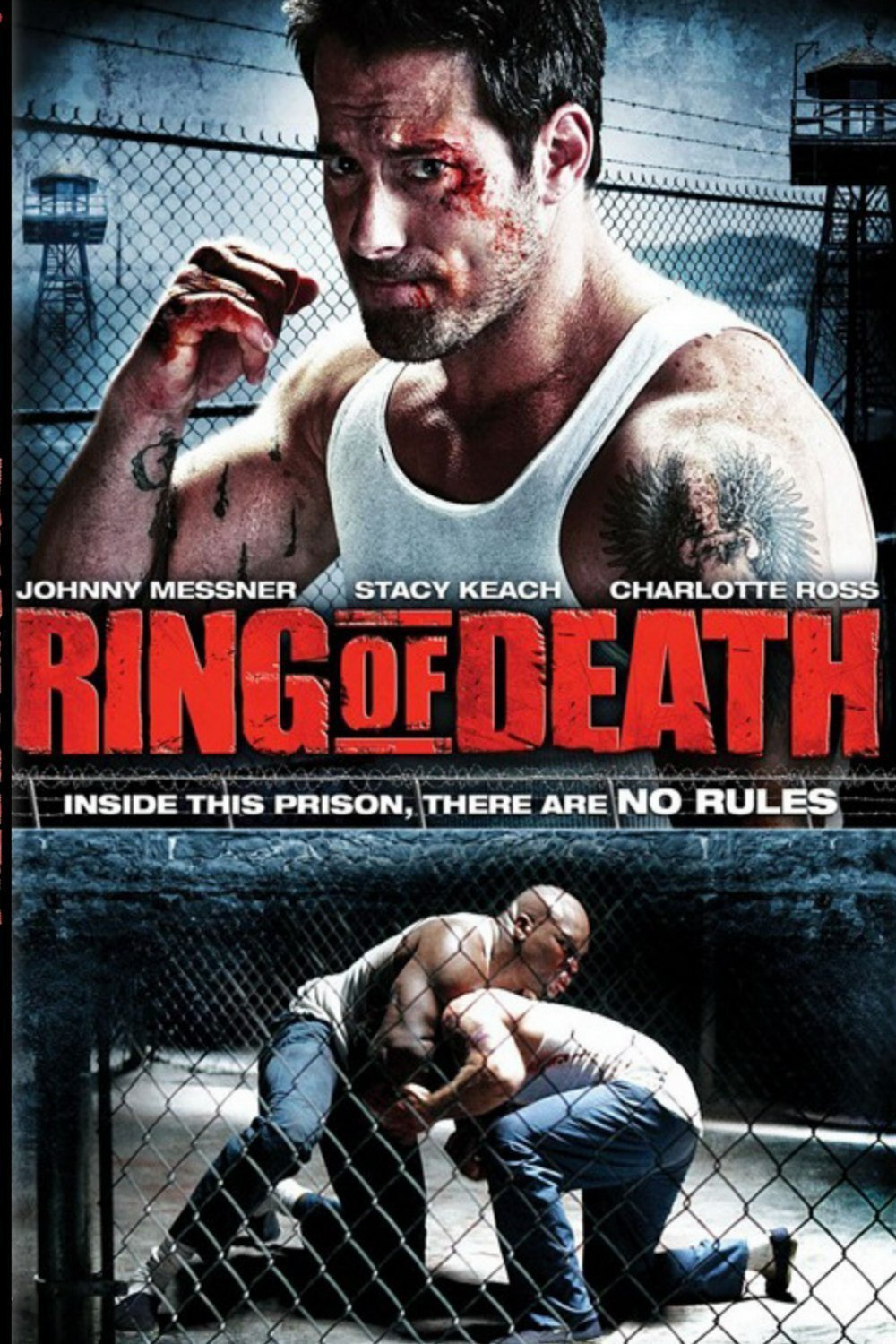 """""""Ring of Death"""""""